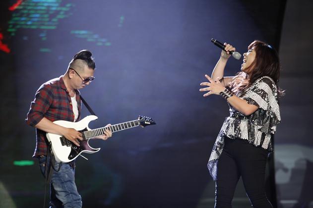 Việt Nam Idol: Sức hút mãnh liệt nhất là từ các thí sinh - Ảnh 1