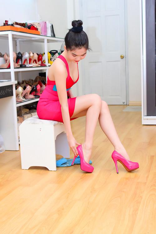 """Những mẫu giày làm """"náo loạn"""" phố phường 2014 - Ảnh 11"""