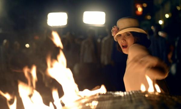 """Phim Scandal Hào Quang Trở Lại tung trailer """"dọa"""" khán giả - Ảnh 4"""
