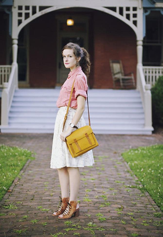 Gợi ý set đồ cả tuần cho cô nàng công sở đam mê thời trang - Ảnh 6