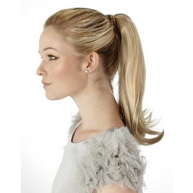 Biến tấu với mái tóc dài để xóa tan mùa Hè nóng bức - Ảnh 9