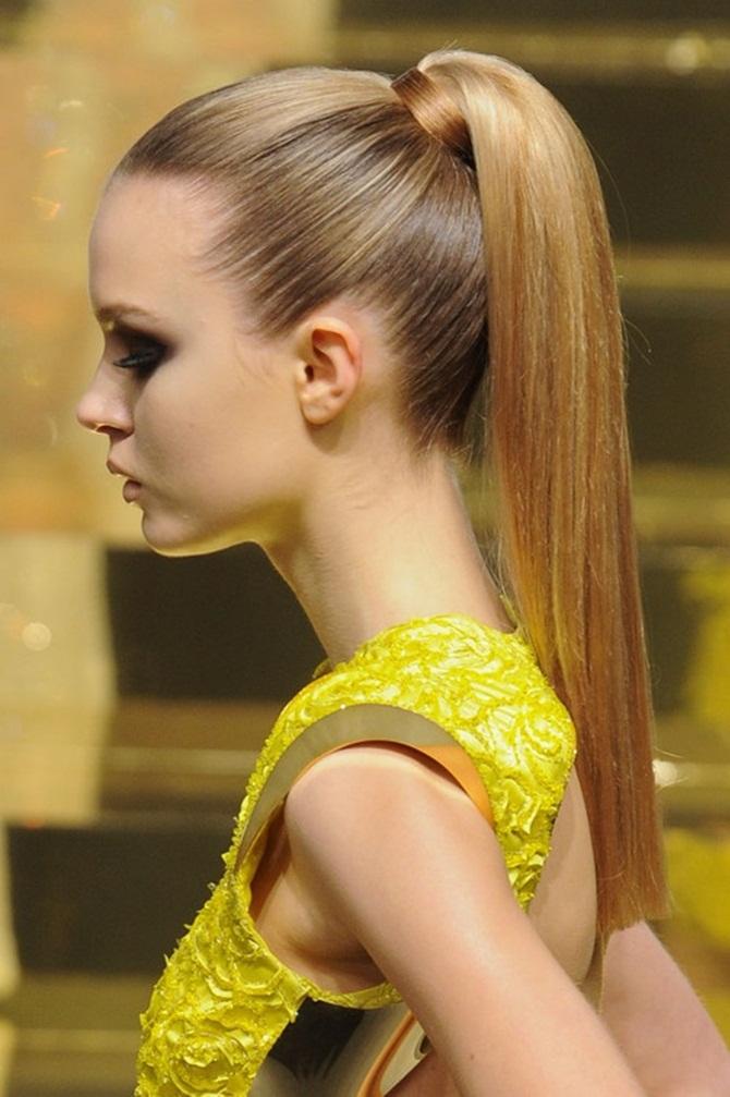 Biến tấu với mái tóc dài để xóa tan mùa Hè nóng bức - Ảnh 10