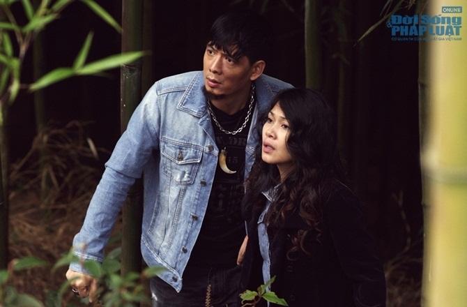 5 phim điện ảnh Việt được chờ đón nhất năm 2014 - Ảnh 9