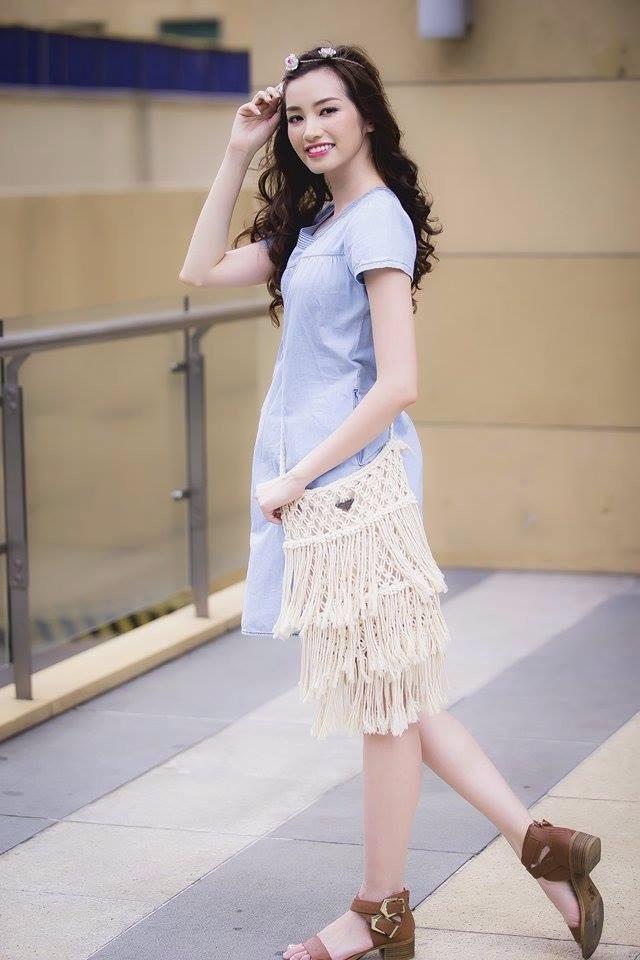Style sao Việt tuần qua: Hà Hồ nổi bật với phong cách cổ điển - Ảnh 12