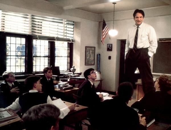Những bộ phim xuất sắc nhất của Robin Williams - Ảnh 2