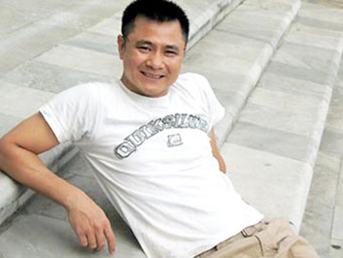 Sao Việt từng làm bốc vác, chạy xe ôm và bơm xe đạp - Ảnh 5
