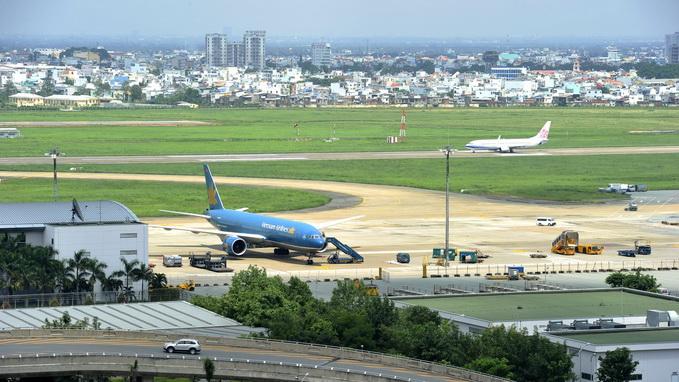 Sân bay Long Thành nên hay không nên xây? - Ảnh 3