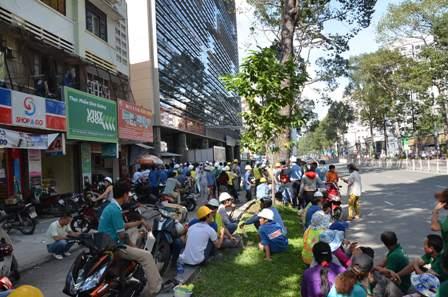 Tp.Hồ Chí Minh: Cháy khách sạn 5 sao Pullman Saigon - Ảnh 2