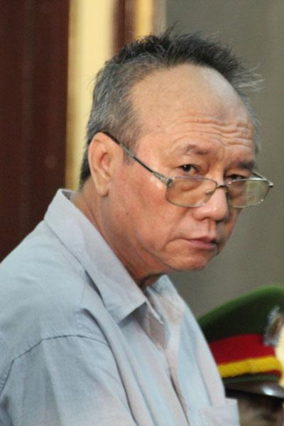 Đại án tham nhũng ALC II: Đề nghị 2 án tử hình  - Ảnh 3