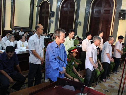 Đại án tham nhũng ALC II: Đề nghị 2 án tử hình  - Ảnh 4