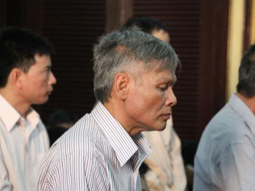 Đại án tham nhũng ALC II: Đề nghị 2 án tử hình  - Ảnh 2