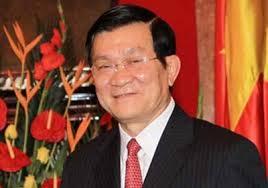 Chủ tịch nước ký quyết định bổ nhiệm, miễn nhiệm thành viên Chính phủ - Ảnh 1