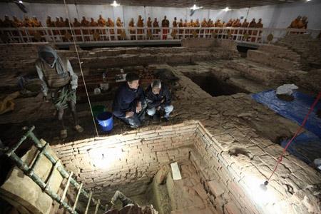 Hé lộ bằng chứng đầu tiên ngày Đức Phật ra đời - Ảnh 1
