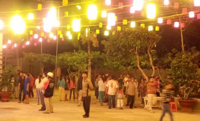 Sự thật người dân kéo nhau đi xem Phật hiển linh trên cây - Ảnh 1