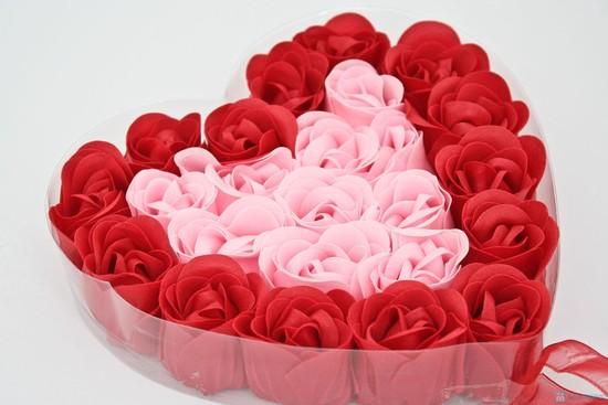 """Tự tay làm đồ handmade """"cực chất"""" cho ngày Valentine - Ảnh 6"""
