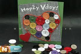 """Tự tay làm đồ handmade """"cực chất"""" cho ngày Valentine - Ảnh 7"""