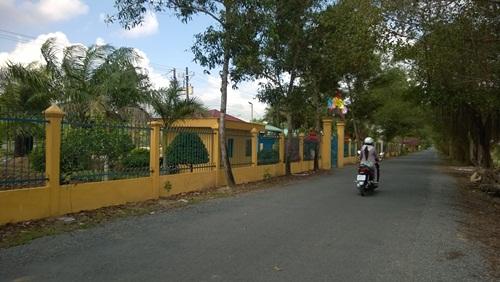 Hơn 300 phạm nhân đập phá buồng giam ở Cà Mau - Ảnh 1