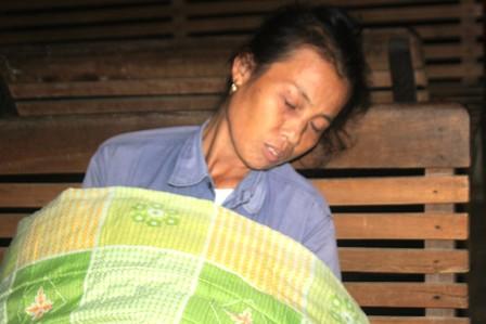 Nghệ An: Hoàn lưu bão làm 3 người chết, 2 người mất tích - Ảnh 8