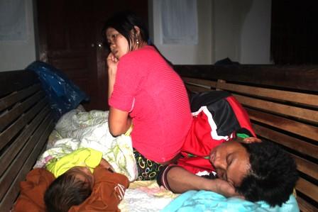 Nghệ An: Hoàn lưu bão làm 3 người chết, 2 người mất tích - Ảnh 9