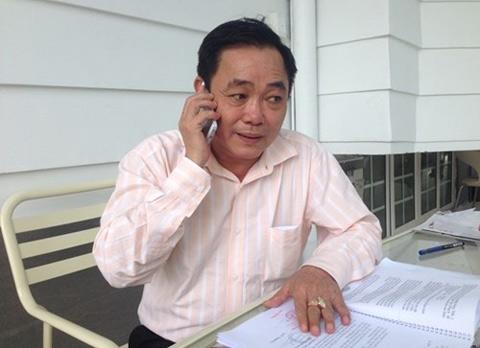 Đại gia Huỳnh Uy Dũng: Xác định từ giã con đường doanh nghiệp - Ảnh 1