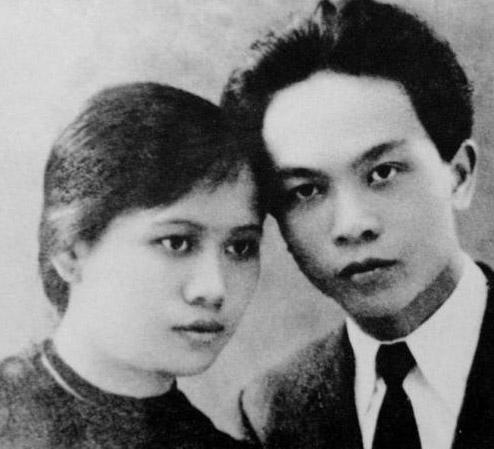 Đại tướng Võ Nguyên Giáp và ký ức đẹp về hai người vợ - Ảnh 1