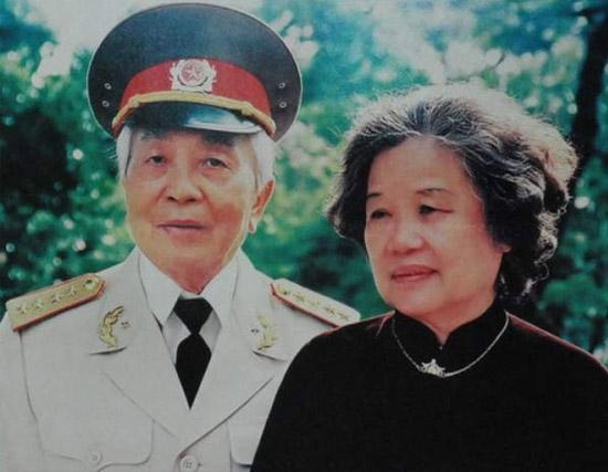 Đại tướng Võ Nguyên Giáp và ký ức đẹp về hai người vợ - Ảnh 2