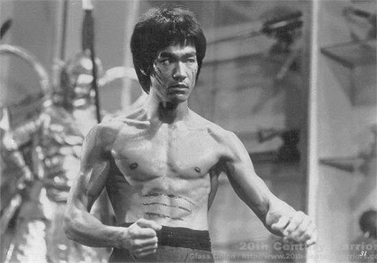 """Những hình ảnh hiếm có về """"vua Kungfu"""" Lý Tiểu Long - Ảnh 13"""