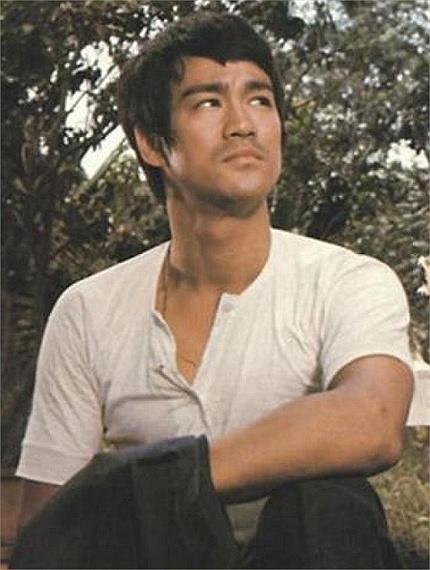 """Những hình ảnh hiếm có về """"vua Kungfu"""" Lý Tiểu Long - Ảnh 23"""