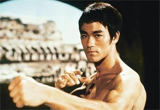 """Những hình ảnh hiếm có về """"vua Kungfu"""" Lý Tiểu Long - Ảnh 24"""