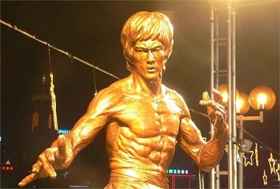 """Những hình ảnh hiếm có về """"vua Kungfu"""" Lý Tiểu Long - Ảnh 25"""