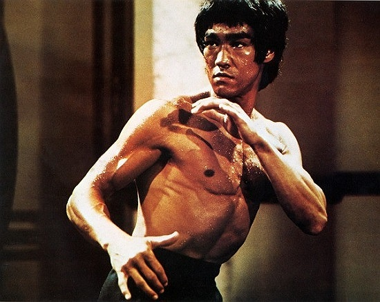 """Những hình ảnh hiếm có về """"vua Kungfu"""" Lý Tiểu Long - Ảnh 7"""