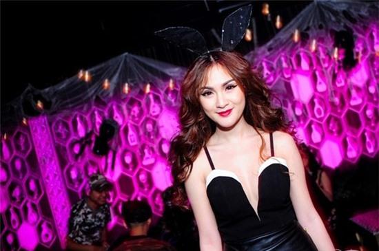 Hot girl Việt sưng phù mặt sau nghi án dao kéo  - Ảnh 1