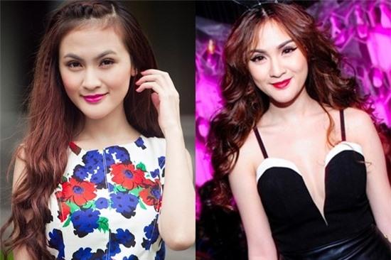 Hot girl Việt sưng phù mặt sau nghi án dao kéo  - Ảnh 4