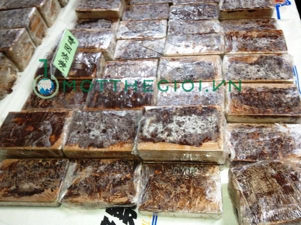Hình ảnh mới nhất 600 bánh heroin trên đất Đài Loan - Ảnh 6