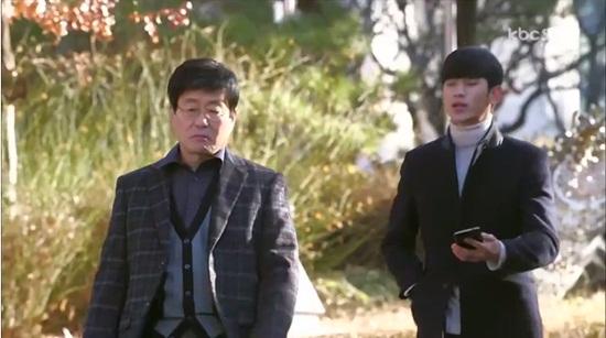 """Clip: """"Dại gái"""" như Kim Soo Hyun - Ảnh 12"""