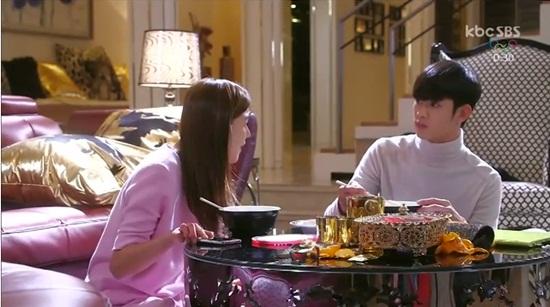 """Clip: """"Dại gái"""" như Kim Soo Hyun - Ảnh 14"""