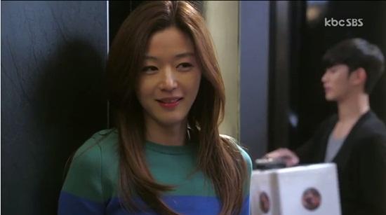 """Clip: """"Dại gái"""" như Kim Soo Hyun - Ảnh 9"""