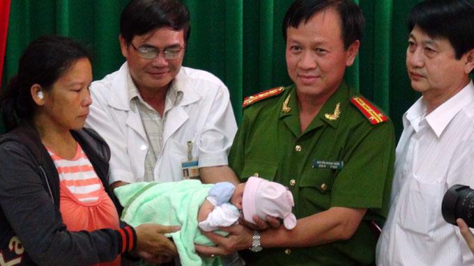 Vụ bắt cóc trẻ sơ sinh: Hành trình 96 giờ phá án - Ảnh 4