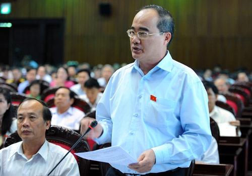 Sắp có Phó Thủ tướng, Bộ trưởng - Chủ nhiệm Văn phòng Chính phủ mới - Ảnh 1