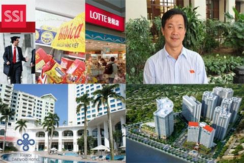 Ly kỳ đại gia Việt đấu trí thâu tóm doanh nghiệp nước ngoài - Ảnh 1