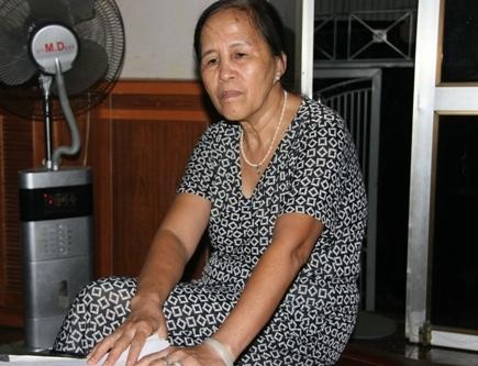 Thêm vụ án oan 5 năm tù tức tưởi ở Bắc Giang - Ảnh 1