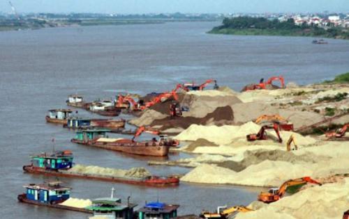 Kinh hoàng vụ bắn người, đốt tàu khai thác cát trên sông Luộc - Ảnh 2