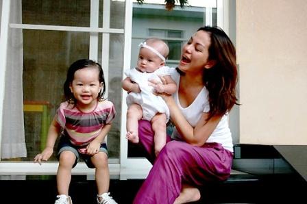 Vụ siêu mẫu Ngọc Thúy: Mẹ đẻ tung hê chuyện động trời của con - Ảnh 3
