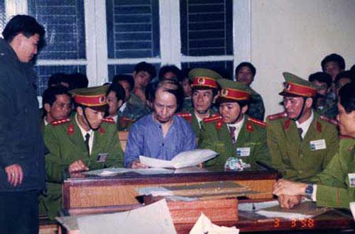 Vụ án ma túy Vũ Xuân Trường qua hồi ức của nữ thẩm phán - Ảnh 1