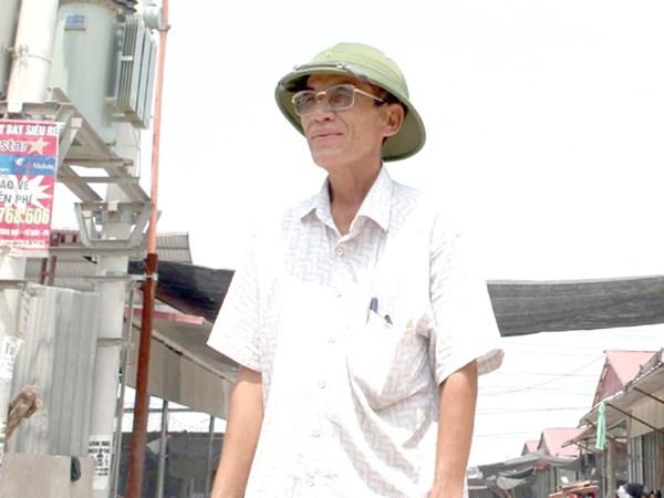 Trùm xã hội đen đất Kinh Bắc lập trạm cân, xử phạt như CSGT - Ảnh 1