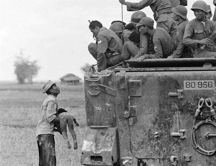 10 cuộc can thiệp quân sự tai tiếng trong lịch sử nước Mỹ - Ảnh 2