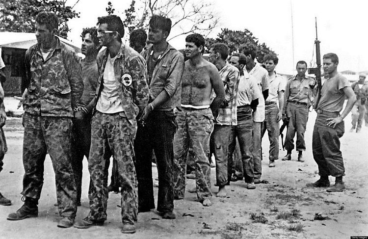 10 cuộc can thiệp quân sự tai tiếng trong lịch sử nước Mỹ - Ảnh 3