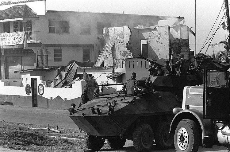 10 cuộc can thiệp quân sự tai tiếng trong lịch sử nước Mỹ - Ảnh 5