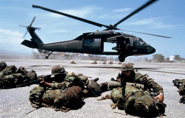 10 cuộc can thiệp quân sự tai tiếng trong lịch sử nước Mỹ - Ảnh 6