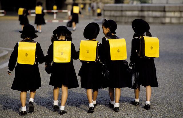 Cách nuôi dạy trẻ 'kỳ quặc' ở trường mầm non Nhật Bản - Ảnh 1